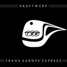 Kraftwerk ‎– Trans Europe Express