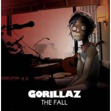 Gorillaz – The Fall