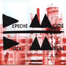 Depeche Mode ‎– Delta Machine