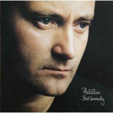 Phil Collins ‎– ...But Seriously