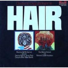 """""""Haare"""" Ensemble – Hair (Haare)"""