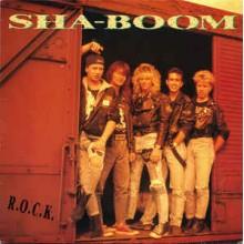 Sha-Boom – R.O.C.K.