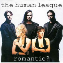 The Human League ‎– Romantic?