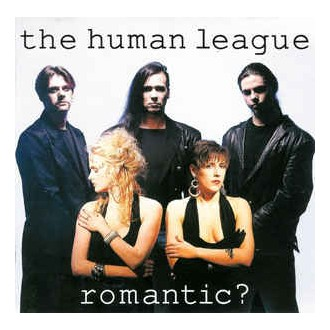 The Human League – Romantic?