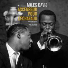 Miles Davis – Ascenseur Pour L'Échafaud