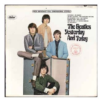 The Beatles – Yesterday And Today
