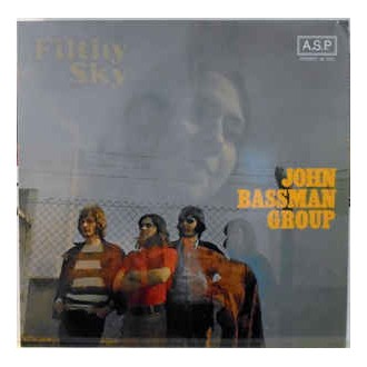 John Bassman Group ‎– Filthy Sky