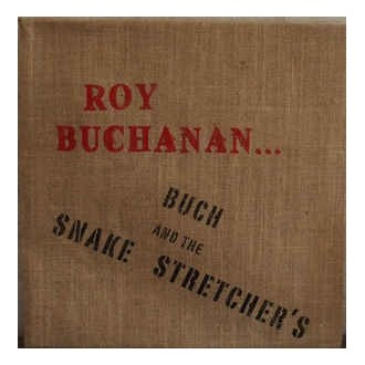 Buch And The Snakestretchers – One Of Three