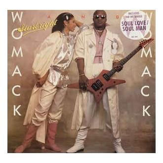 Womack & Womack – Starbright