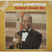 Louis Armstrong ‎– Satchmo's Greatest Hits