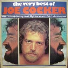 Joe Cocker – The Very Best Of Joe Cocker
