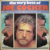 Joe Cocker ‎– The Very Best Of Joe Cocker