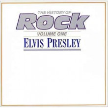 Elvis Presley ‎– The History Of Rock (Volume One)