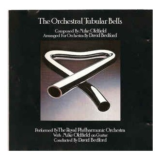 Mike Oldfield ‎– The Orchestral Tubular Bells