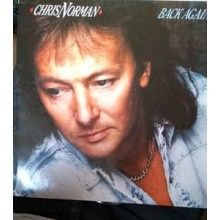 Chris Norman ‎– Back Again