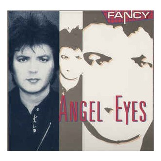 Fancy ‎– Angel Eyes