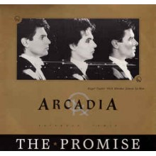 Arcadia ‎– The Promise (Extended Remix)