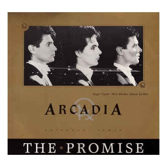 Arcadia – The Promise (Extended Remix)