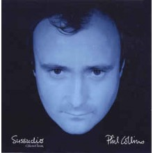 Phil Collins ‎– Sussudio (Extended Remix)
