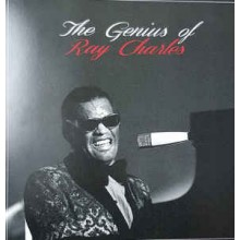 Ray Charles ‎– The Genius Of Ray Charles