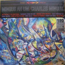 Charles Mingus – Mingus Ah Um