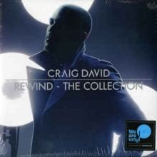 Craig David ‎– Rewind - The Collection