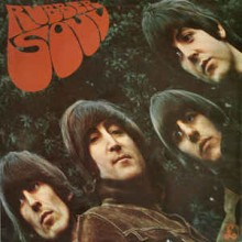 The Beatles ‎– Rubber Soul