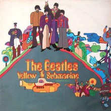 The Beatles ‎– Yellow Submarine