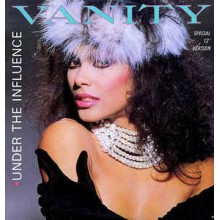 Vanity ‎– Under The Influence