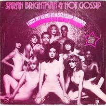 Sarah Brightman & Hot Gossip – I Lost My Heart To A Starship Trooper
