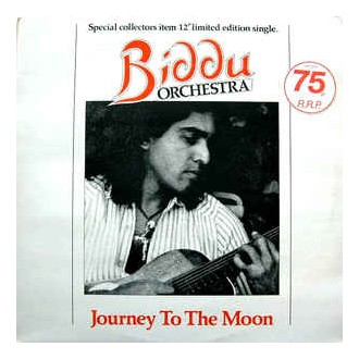 Biddu Orchestra ‎– Journey To The Moon
