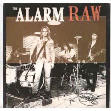 The Alarm – Raw