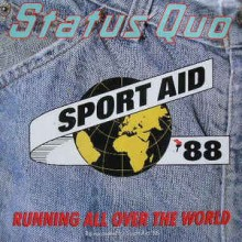 Status Quo ‎– Running All Over The World