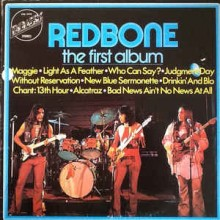 Redbone ‎– The First Album