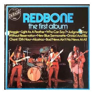 Redbone – The First Album