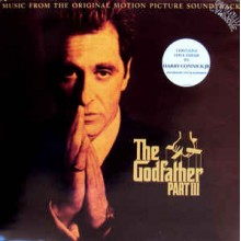 Carmine Coppola ‎– The Godfather III (Music From The Original Motion Picture Soundtrack)