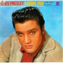 Elvis Presley – Loving You