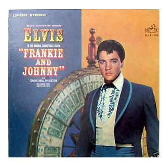Elvis Presley – Frankie And Johnny