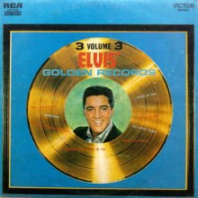 Elvis Presley ‎– Elvis' Golden Records Volume 3