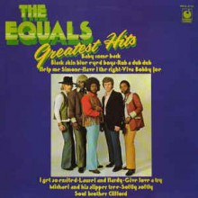 The Equals ‎– The Equals Greatest Hits