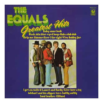 The Equals – The Equals Greatest Hits