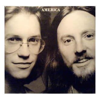 America – Silent Letter