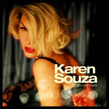 Karen Souza ‎– Essentials