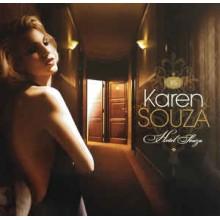 Karen Souza – Hotel Souza