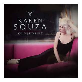 Karen Souza – Velvet Vault