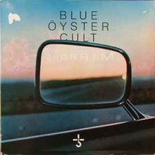 Blue Öyster Cult ‎– Mirrors