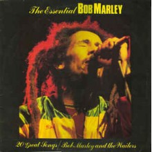 Bob Marley And The Wailers ‎– The Essential Bob Marley