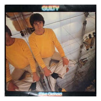 Mike Oldfield – Guilty