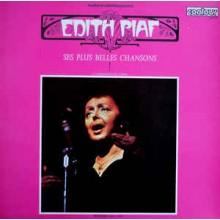 Edith Piaf – Ses Plus Belles Chansons