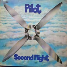 Pilot ‎– Second Flight